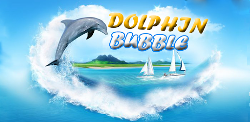 dolphin bubble game (apk) free download for Android/PC/Windows screenshot