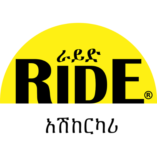 RIDE Driver ET - Apps on Google Play
