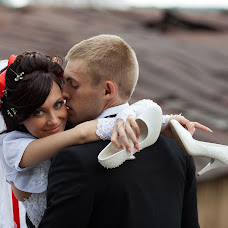 Wedding photographer Evgeniy Faleev (Eugeny). Photo of 10.06.2013