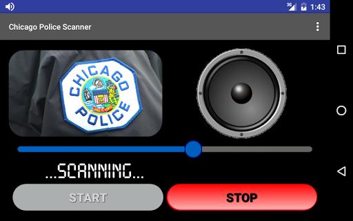 Download Chicago Police Scanner Google Play softwares
