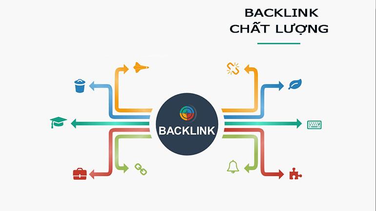 backlink và seo
