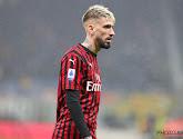 AC Milan blijft maar winnen in Italië
