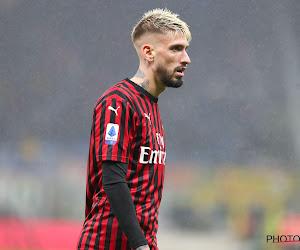 Saelemaekers deelt mee in succes bij AC Milan, dat nog altijd ongeslagen aan de leiding staat in Serie A