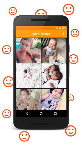 Baby Wallpaper HD