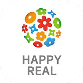 HAPPY REAL(Augmented Reality)