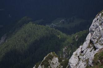 Photo: Dom s vrha.