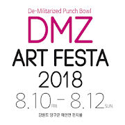 2018DMZ ART FESTA icon