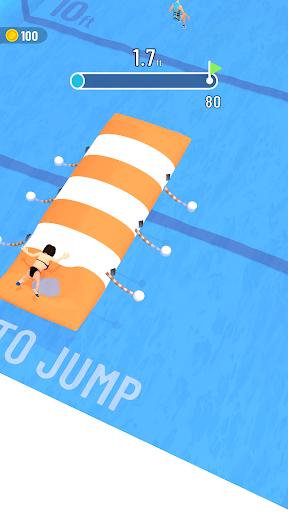 Blop Jump apktram screenshots 4