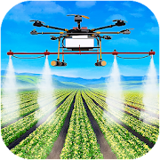 Modern Farming 2 : Drone Farming MOD APK 2.3 (Unlimited Money)