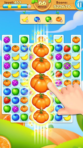 Bingo Fruit - New Match 3 Puzzle Game 1.0.0.3173 screenshots 1