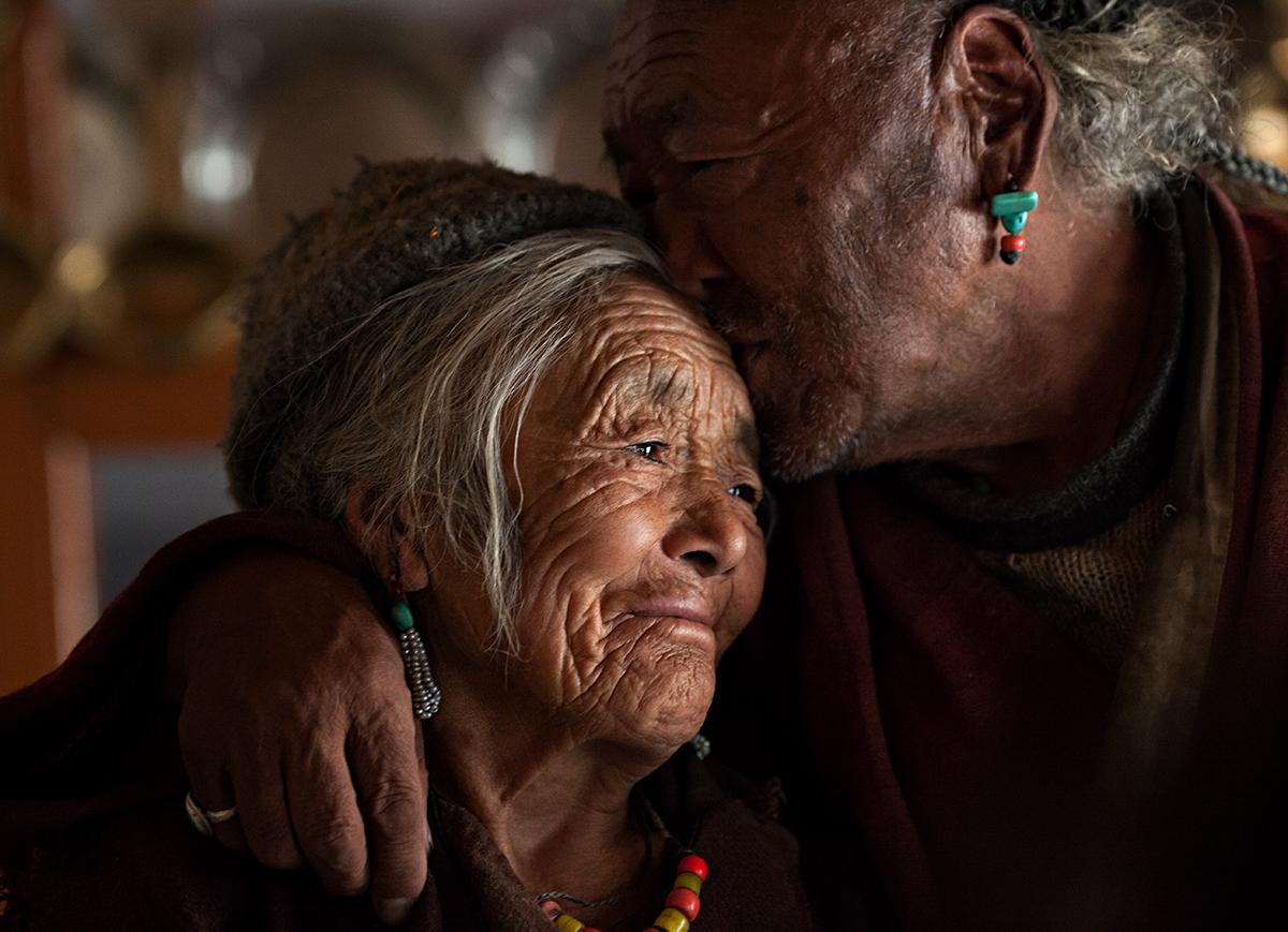 Tibet, amore a 4000 metri di alessandrobergamini