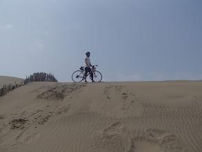Photo: 登りました