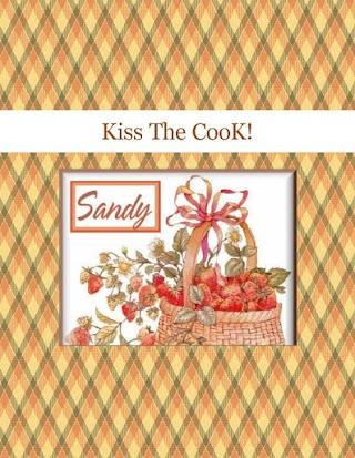 Kiss The CooK!