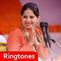 Jaya Kishori ji Ringtone icon