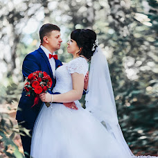 Wedding photographer Irina Sycheva (iraowl). Photo of 24.03.2018