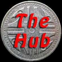 Photo: The hub