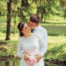 Wedding photographer Nadin Loginova (loginovanadin). Photo of 25.08.2015
