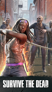 The Walking Dead: Our World Mod Apk Download For Android and Iphone 3