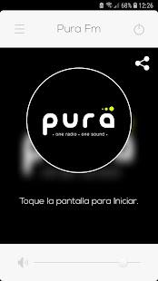 Download Pura Fm La Rioja For PC Windows and Mac apk screenshot 1