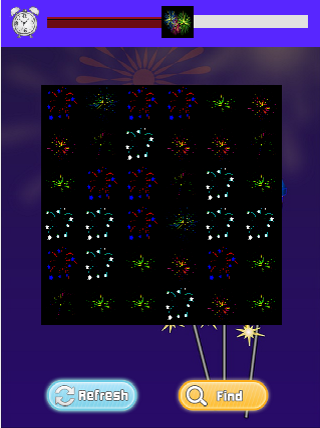 Fireworks Games: Free