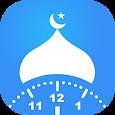 Ramadan Times: Azan & Qibla icon