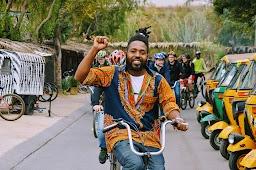 Велоэкскурсия по Soweto