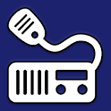 Radio Scanner - Police, Fire, EMS icon