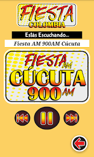 Fiesta Stereo Colombia - náhled