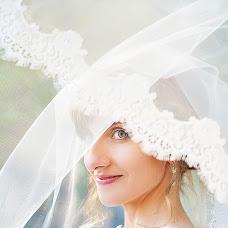 Wedding photographer Lyudmila Arcaba (Ludmila-13). Photo of 10.12.2015