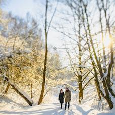 Wedding photographer Dmitriy Seleznev (DimaSeleznev). Photo of 15.02.2018