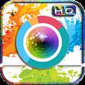 4K DSLR HDR Camera 2017 icon