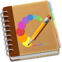 Color Notes icon