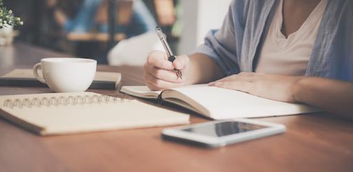 Journal it - Journal intime, bullet journal, notes
