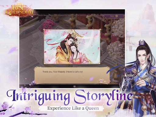 Rise of Queendom 1.0.2 screenshots 9