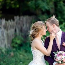 Wedding photographer Iliza Shaykhutdinova (Ilizka). Photo of 20.10.2017