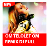 Om Telolet Bus House Music DJ