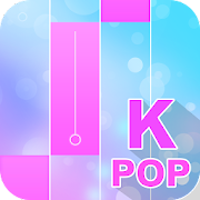 Kpop piano tiles bts