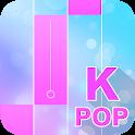 POP Music Fans - Logo