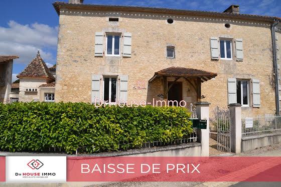 Vente Maison 5 Pieces 120 M 129 500 Villebois Lavalette 16