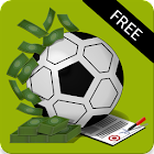 Football Agent Free icon