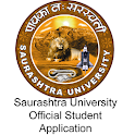 Saurashtra University icon