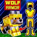Mod Wolf Armor Addon icon