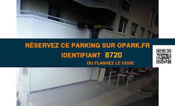 parking à Montrouge (92)