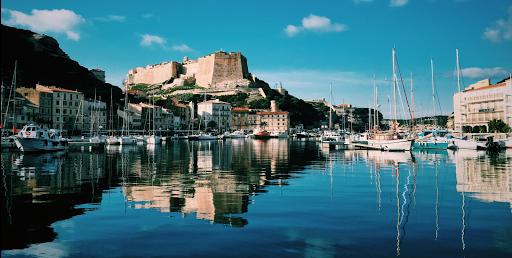 Le tour de Corse avec France Moto Voyages