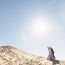 Wedding photographer Aleksandr Ugarov (Ugarov). Photo of 06.06.2018