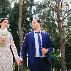 Wedding photographer Abdul Nurmagomedov (Nurmagomedov). Photo of 20.10.2017
