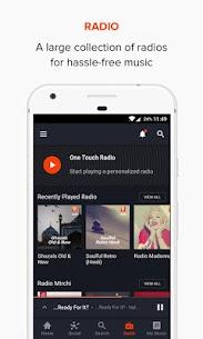 Gaana Music Premium: Bollywood Songs (MOD) 4