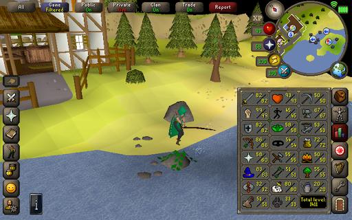 Old School RuneScape screenshots 10