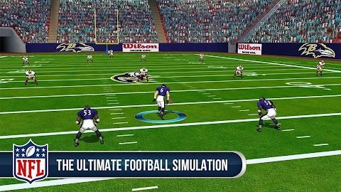 NFL Pro 2014 Screenshot 1