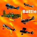 Fighter Bomber Battle icon